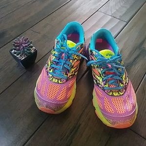 Other - Girls Asics Running Shoes